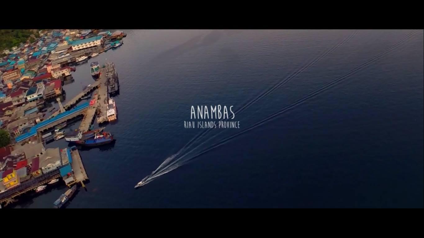 Travel Video Wonderful Anambas.