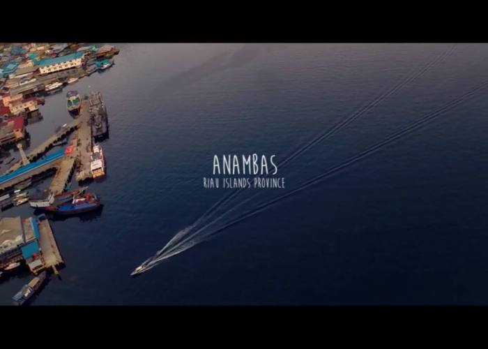 Travel Video Wonderful Anambas.
