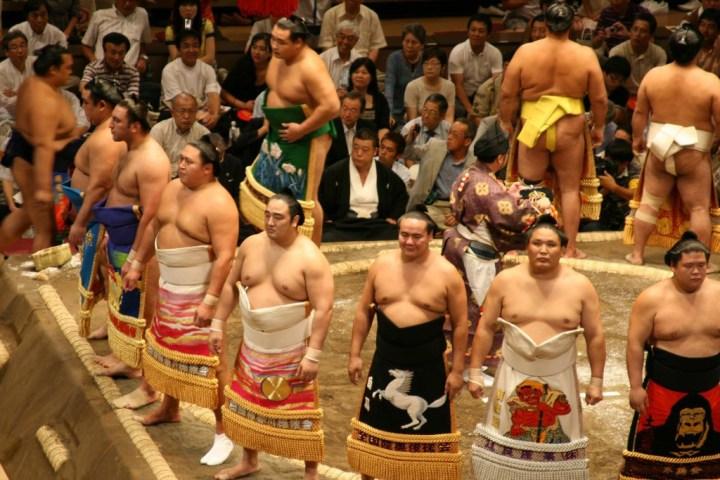 4 Kota Pusat Kebudayaan Jepang Yang Bisa Kalian Kunjungi!