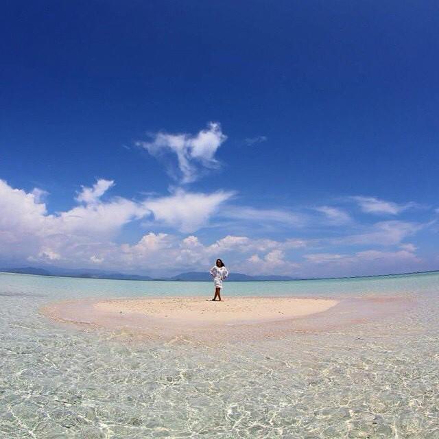 Gili Pasir, Lombok