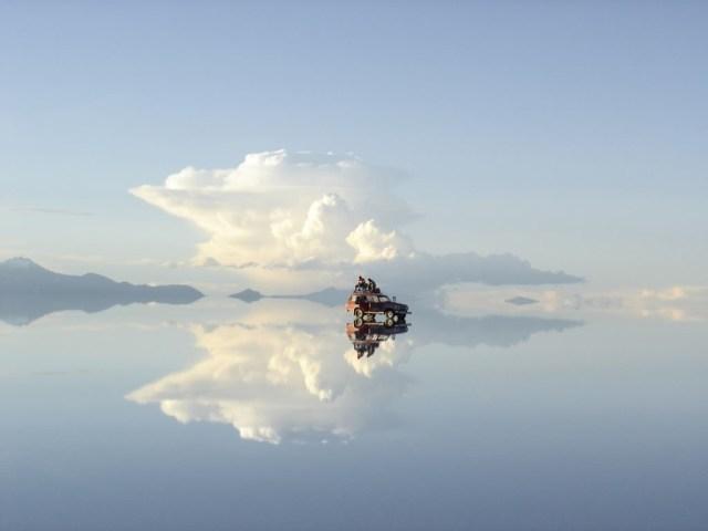 Ini adalah salah satu tempat paling fotogenik seduniaIni adalah salah satu tempat paling fotogenik sedunia