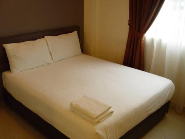 Kamar JB City Hotel, Johor Bahru