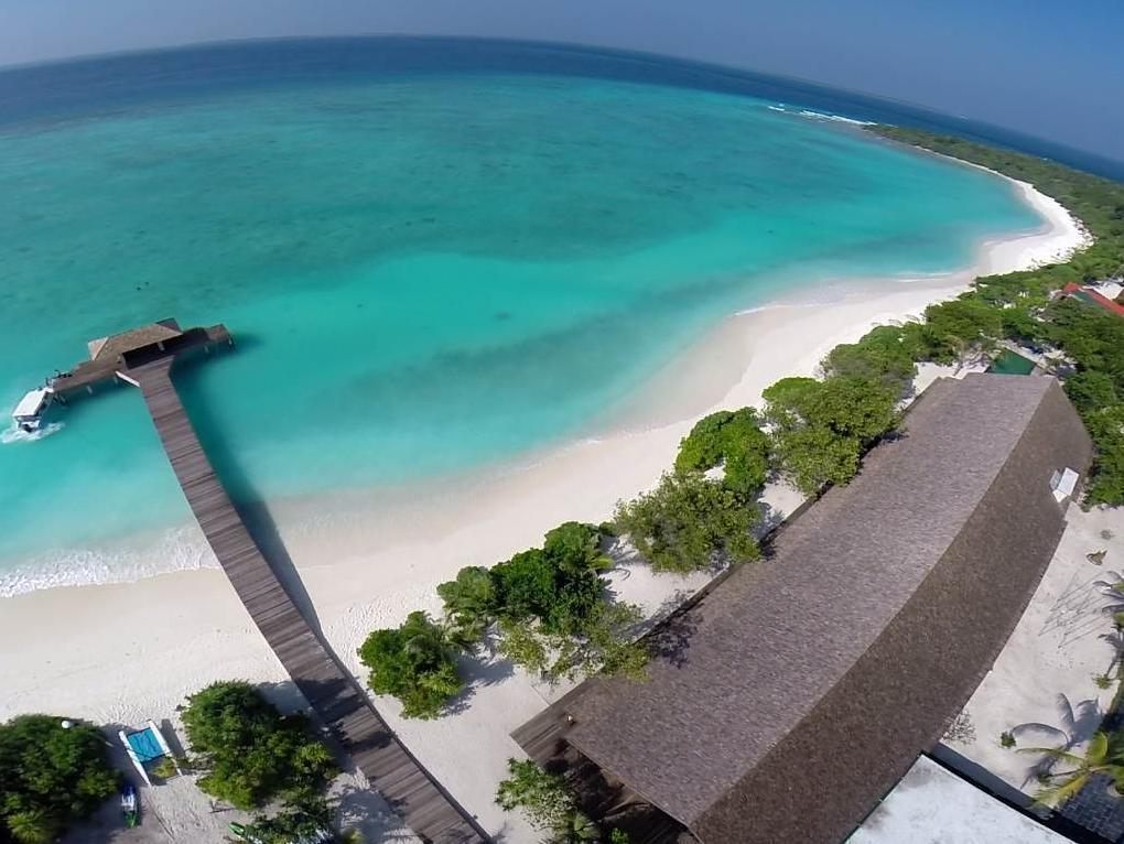 The Barefoot Eco Hotel Maldive