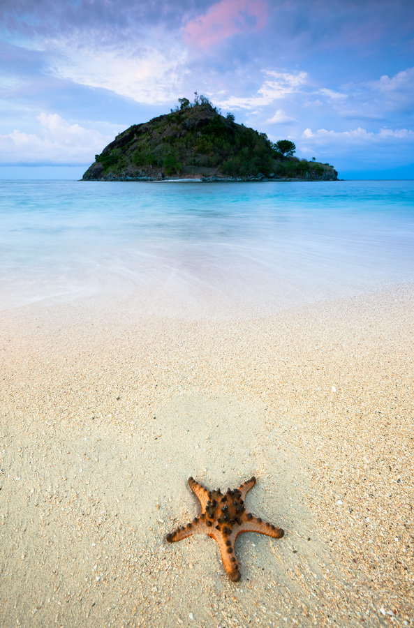 Pantai Sekotong, Lombok