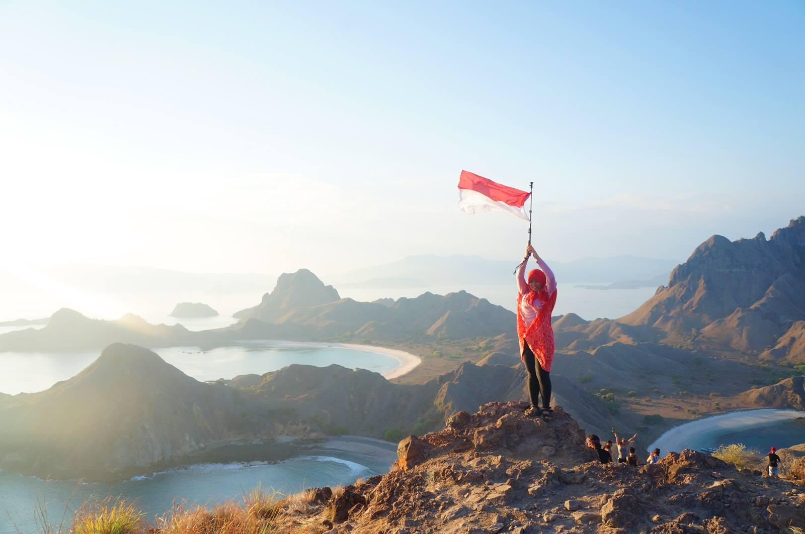 Perlu Ide Liburan? Tempat - Tempat Di Indonesia Ini Adalah Tempat Yang Sempurna Untuk Berlibur!
