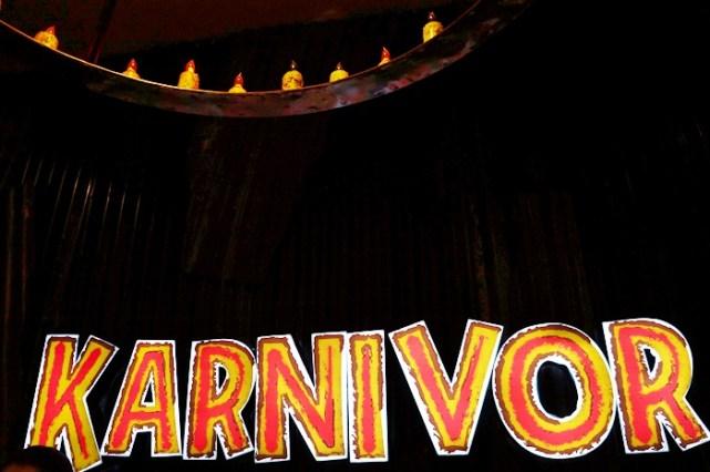 Karnivor menjadi salah satu restoran steak terbaik di kota Bandung