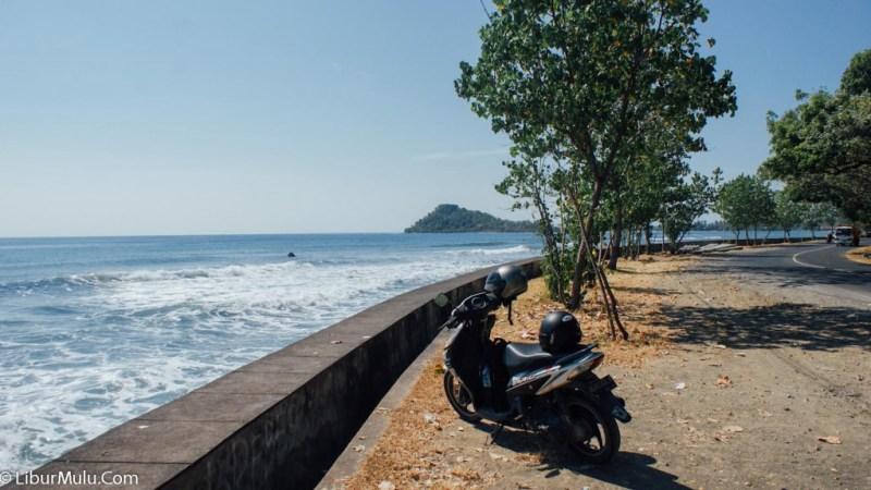 Itinerary Keliling Pulau Bali Dalam Dua Hari