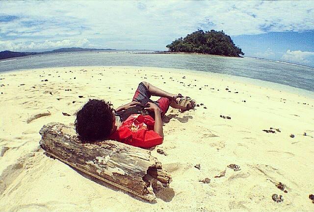 Pulau Marak, Pulau Yang Begitu Semarak!