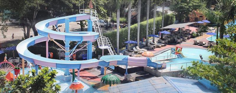 Aqua Splash Kids Fun, Yogyakarta