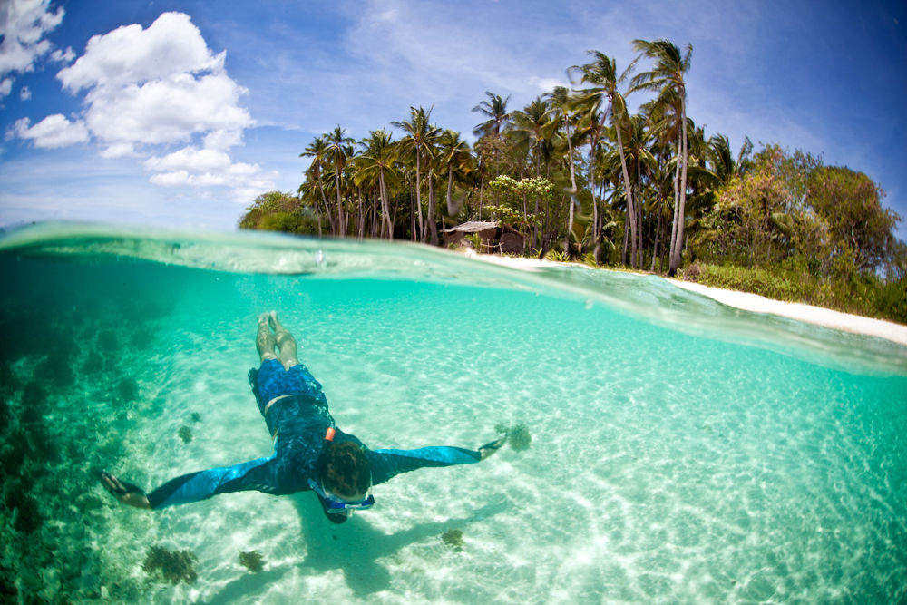 Pulau Linipacan, Palawan!