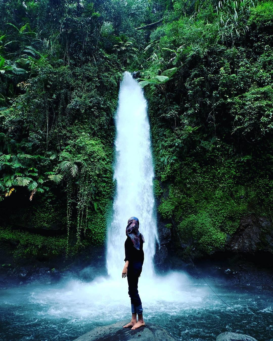Ada Banyak Tempat Wisata Di Sukabumi, Kalian Suka Yang Mana Coba