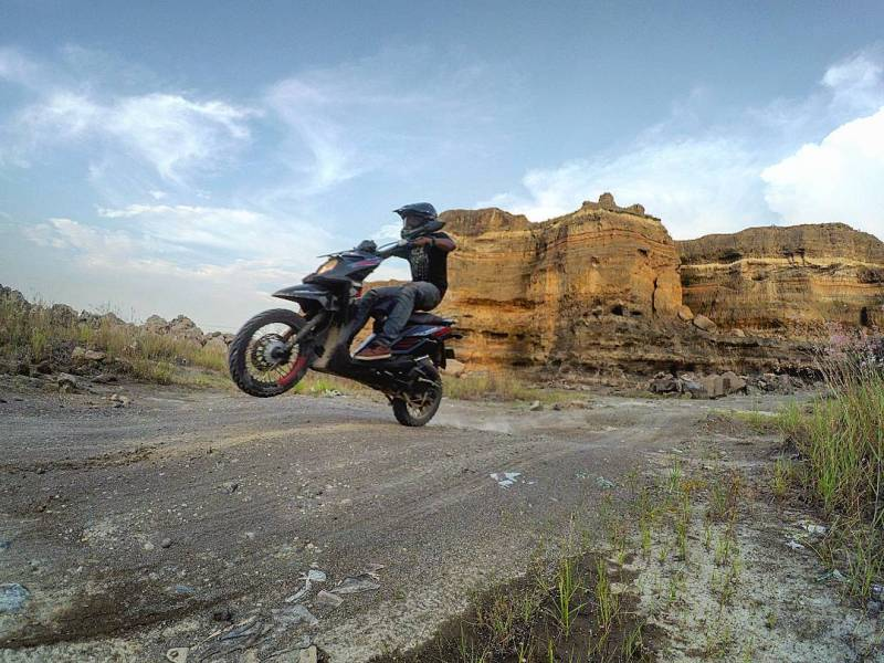 Brown Canyon Semarang by IG @xyisemarang
