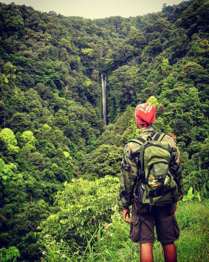 Buat kalian yang doyan liburan dengan sensasi petualangan, mungkin bisa coba mengunjungi salah satu air terjun di Malang ini via @mochammadjeepy