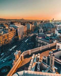 Barcelona, by ig @visitbarcelona