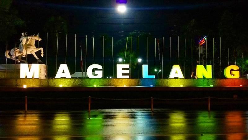 Alun Alun Kota Magelang by IG @alifyusuff