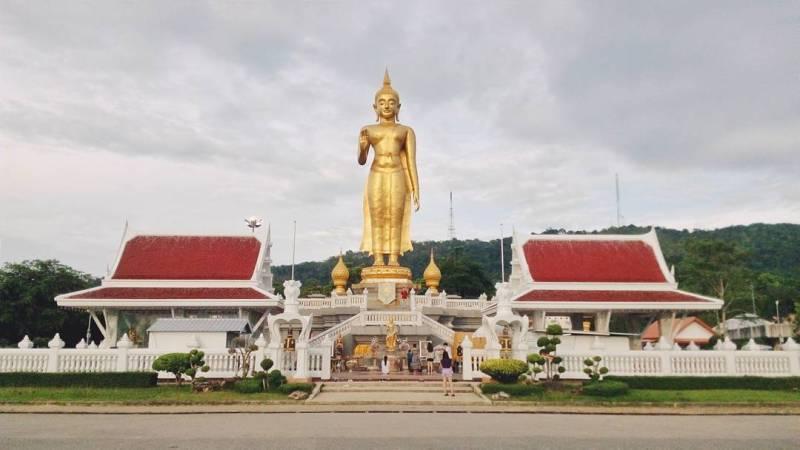 Ada banyak tempat wisata menarik di Hat Yai untuk dikunjungi by IG @cumareza