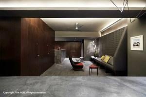 Lounge Room The POD