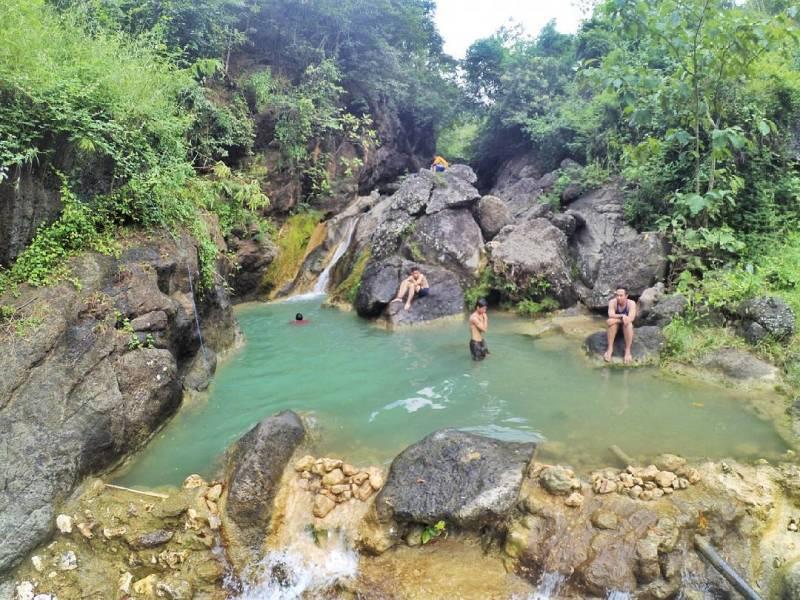 Ini adalah salah satu wisata tersembunyi di Tulungagung yang hits karena Instagram by @irfanf_
