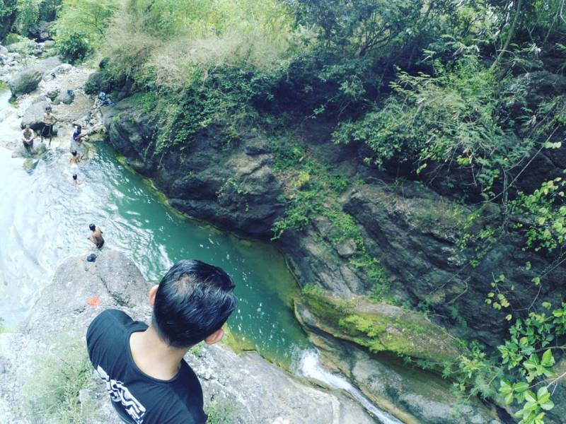 even more fun when visiting Kedung Dawuhan with friends by @embe_andika_zacky