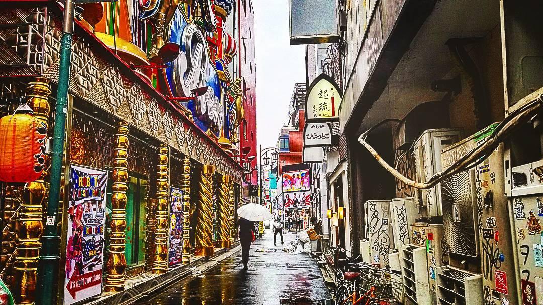 Liburan Ke Jepang? Etika Makan Di Jepang Ini Perlu Kalian Ketahui! via @kularks