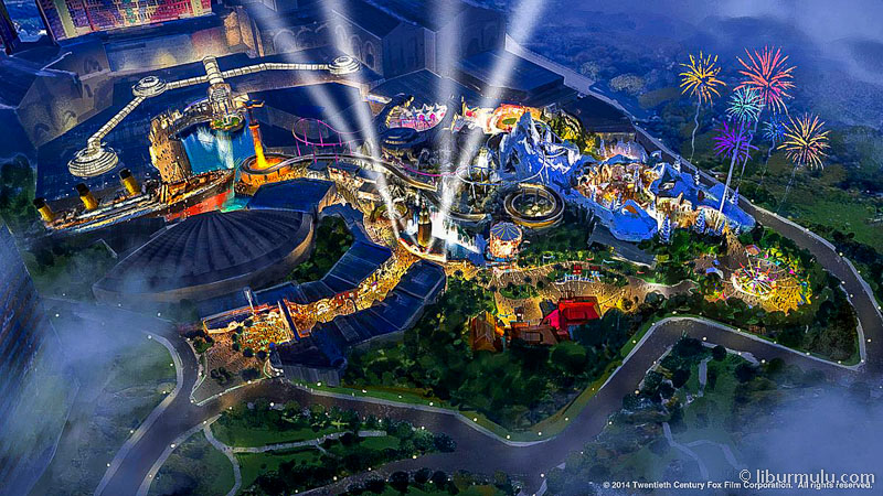 2th Century Fox World theme park that will be present in Genting Highlands in 2018 [19659067] 2th Century Fox World theme park that will be present in Genting Highlands in 2018 </figcaption></figure> <p> Actually this is a surprise for next year (2018), namely the opening of the world&#39;s largest and first amusement park Twentieth Century Fox World Theme Park. The attractions here are inspired by several major films produced by 20th Century Fox such as Titanic, Planet of the Apes, Ice Age, Life of Pi, to Alien VS Predator. The land used for this amusement park covers an area of approximately 10 hectares, and consists of various rides ranging from wet, dark-dark, to adrenaline testing. The location is right opposite the Theme Park Hotel. </p> </ol> <p> Can&#39;t wait to go back to Genting Highlands soon next year! </p> <p class=
