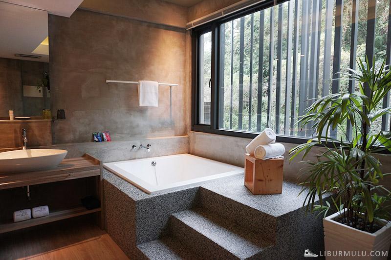 Bathub Mountain Room Shaoguang 188