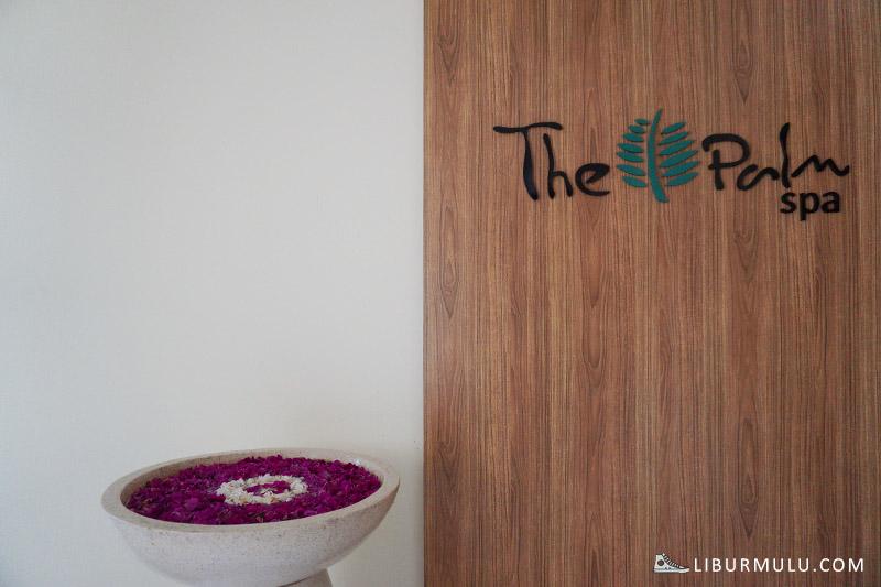 The Palm Spa Swiss Belhotel Tuban
