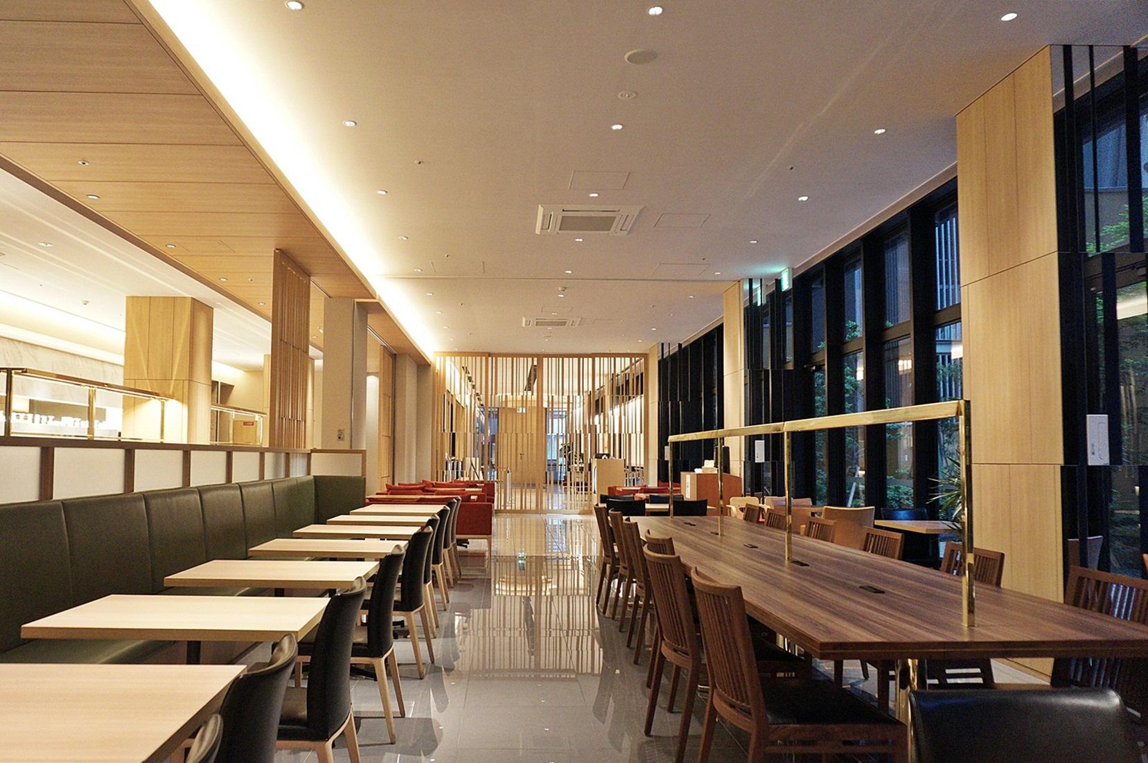 Candeo Hotels Osaka