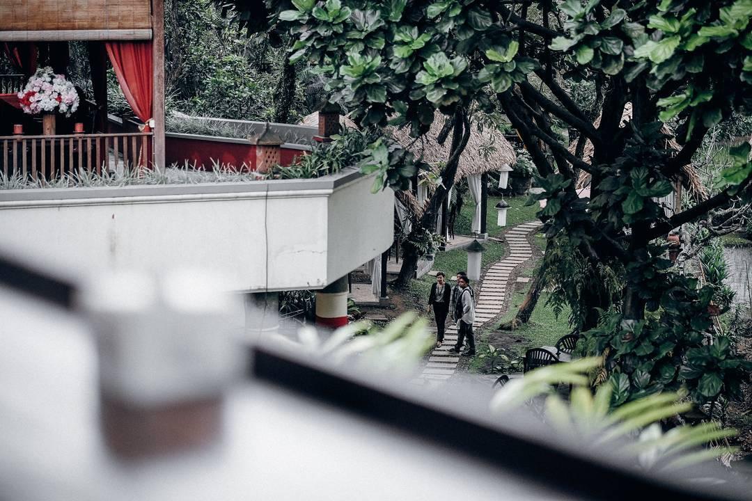 Good cofee dengan good view siapa yang nolak! via @bataputicoffee