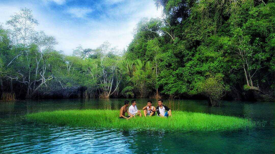 Pantai di Malang yang belum terjamah, Pantai Kondang Buntung
