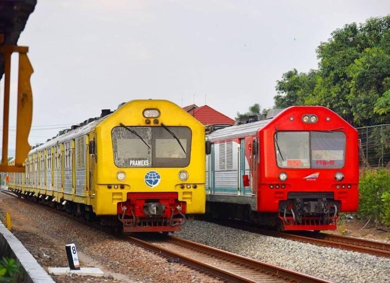 Jadwal Kereta Api Prameks Solo Jogja Tahun 2019