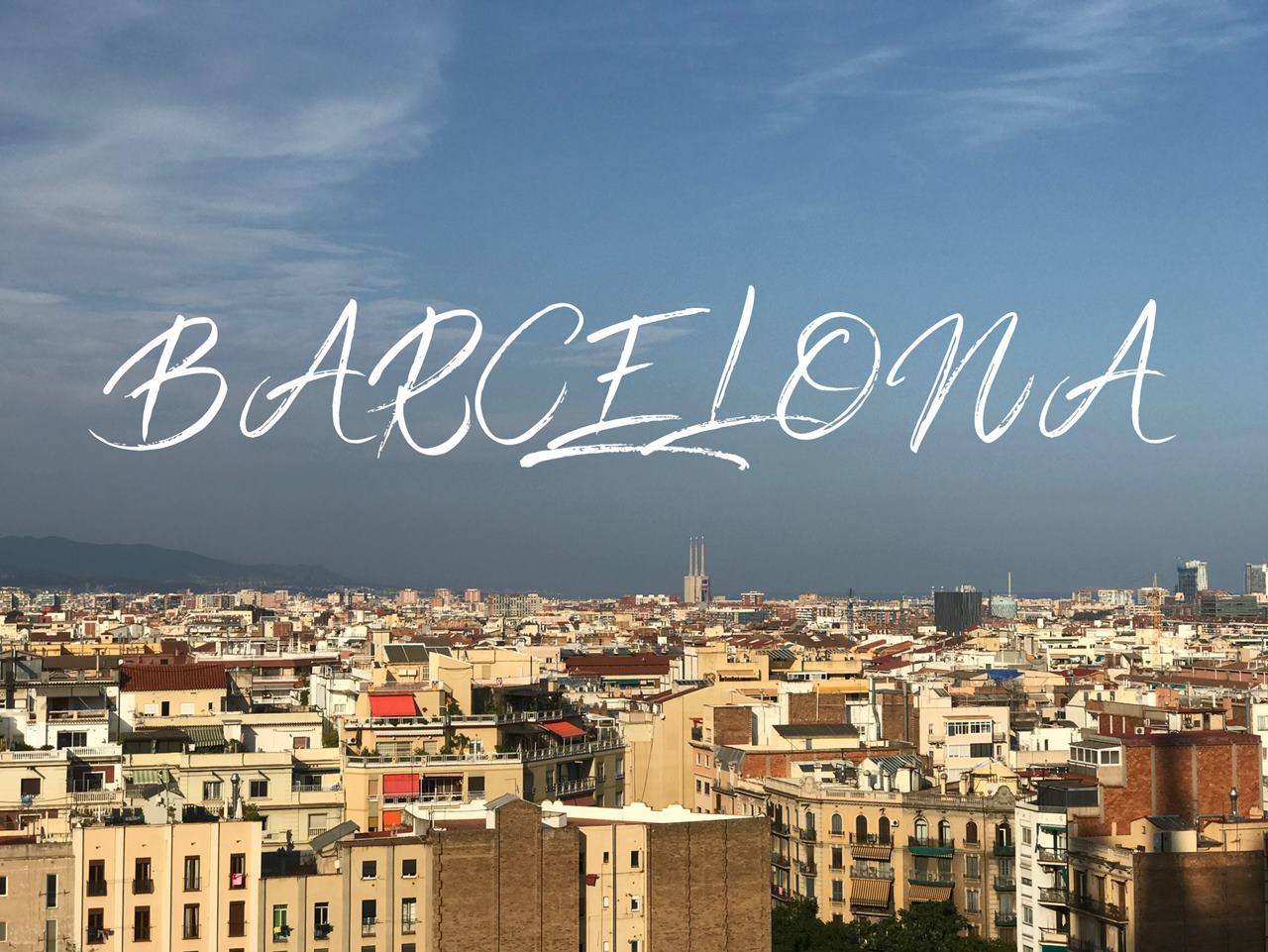 16 Cara Menikmati Valencia Dan Barcelona Sebagai Budget Backpacker