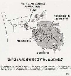 orifice spark advance control valve osac  [ 1000 x 844 Pixel ]