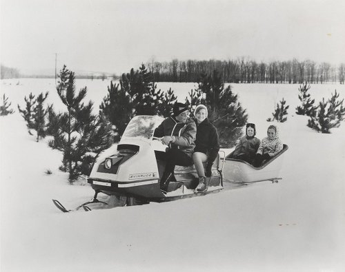 small resolution of evinrude skeeter snowmobile 1968