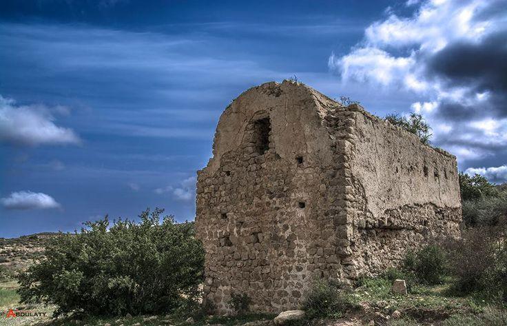 العمارة الليبية مسلاتة