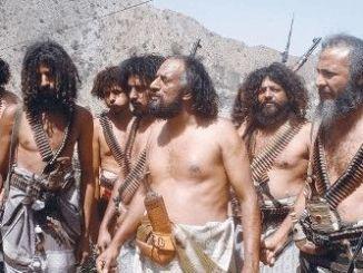 قبائل حمير في اليمن