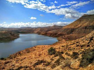 سد وادي غان