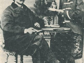 Gerhard Rohlfs und Henry_Noel