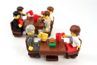 Rampant.tv - A Lego pop-up bar is coming to London!