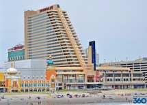 Li Casino Transportation Luxury Service