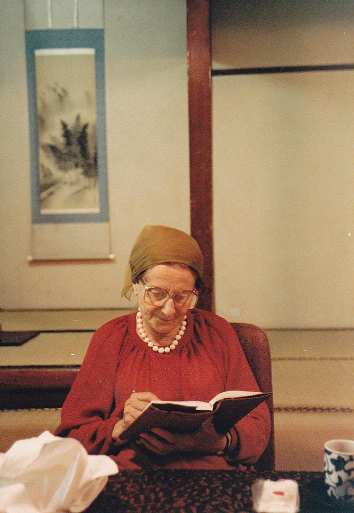 Елени доживява до 101 години