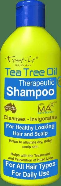 Treet-It Therapeutic Shampoo
