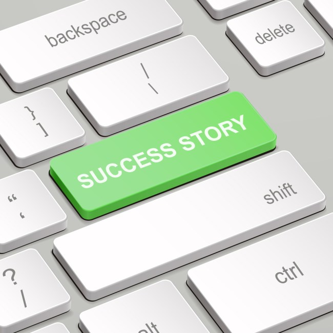 Sucess Story