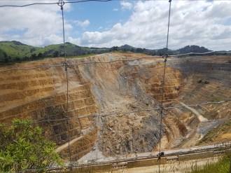 135000 cubic metres of slip