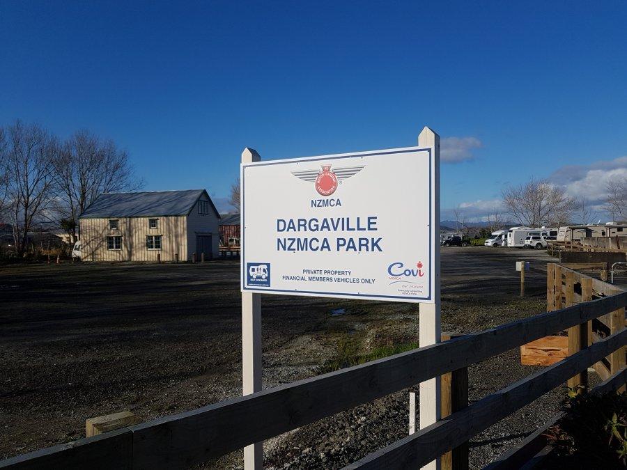 Dargaville NZMCA Park