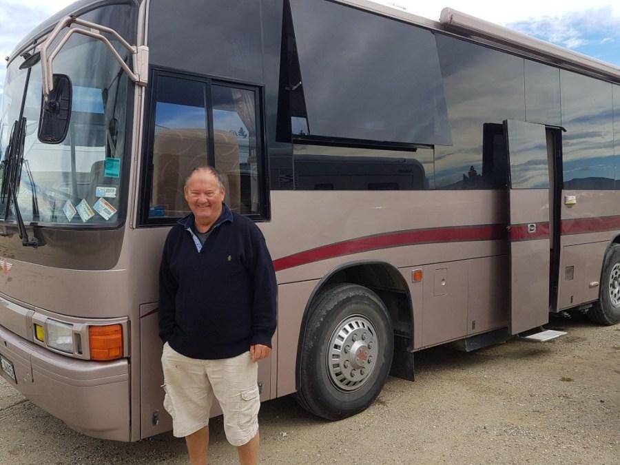 Brians Bus