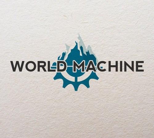 World Machine Crack 3.0.1 License Key Keygen [2022]