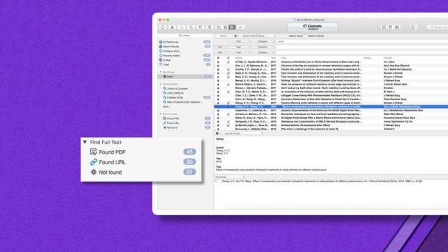 endnote x9 free download