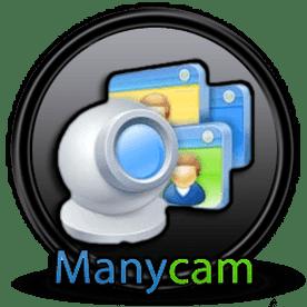 ManyCam 7.2.0 Crack