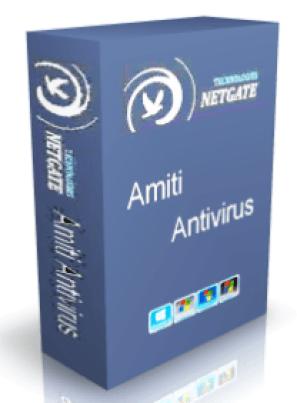 Amiti Antivirus 25.0.770 Crack with Latest Version 2020 Download